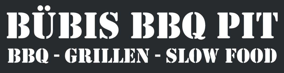 Bübis BBQ Pit